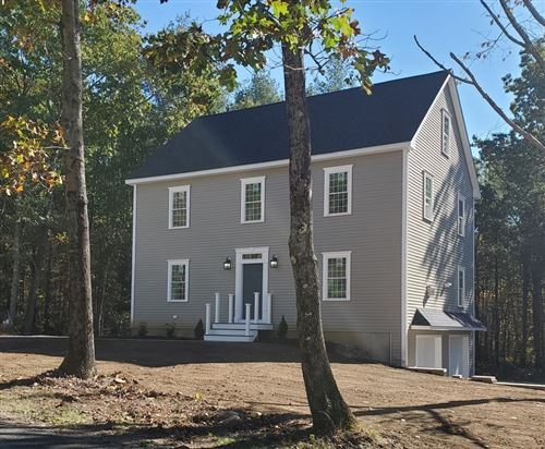 Photo of 41 Lake View Drive, West Brookfield, MA 01585 (MLS # 72910213)