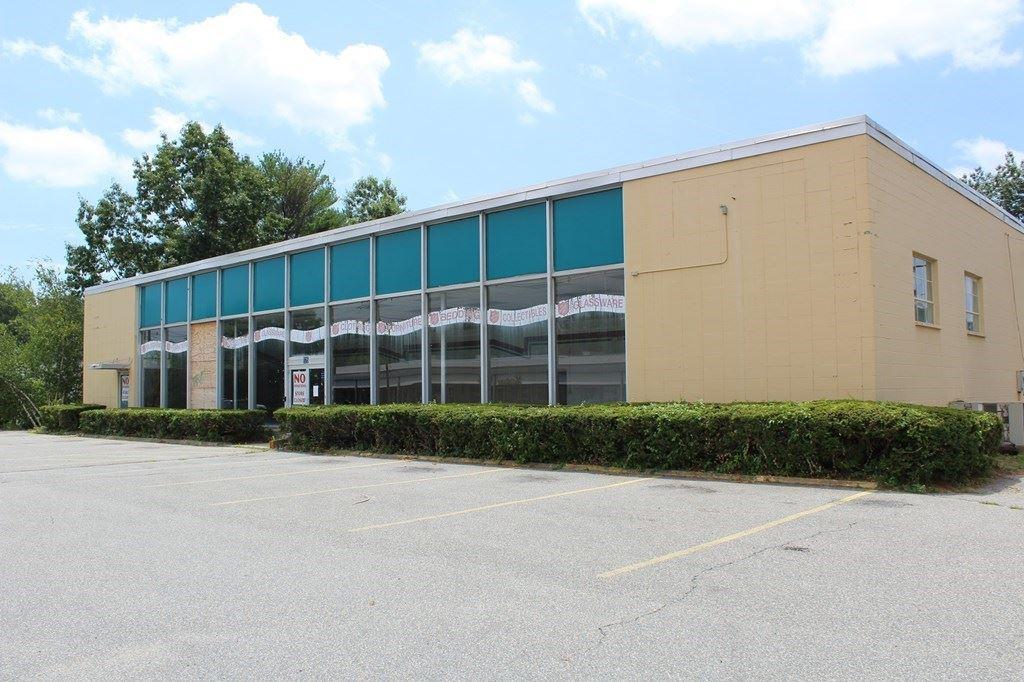 Photo for 625 main street, Wilmington, MA 01877 (MLS # 72701213)
