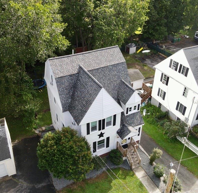 Photo of 14 Pine St, Northbridge, MA 01588 (MLS # 72900213)