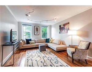 Photo of 21 Englewood Ave #5, Brookline, MA 02445 (MLS # 72454214)