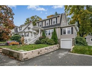 Photo of 222 Lawrence Rd, Medford, MA 02155 (MLS # 72584214)