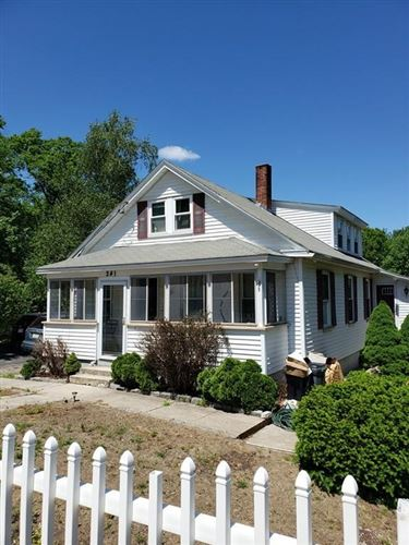 Photo of 241 N Lowell St, Methuen, MA 01844 (MLS # 72665214)