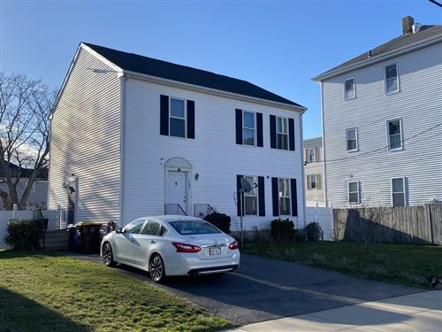 Photo of 192 Vale St, Fall River, MA 02724 (MLS # 72809214)