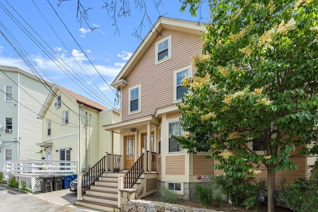 5 Tower Ct #2, Somerville, MA 02143 - MLS#: 72855215