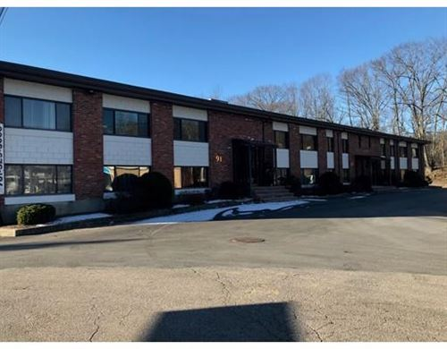 Photo of 89-91 Providence Hwy, Westwood, MA 02090 (MLS # 72608216)