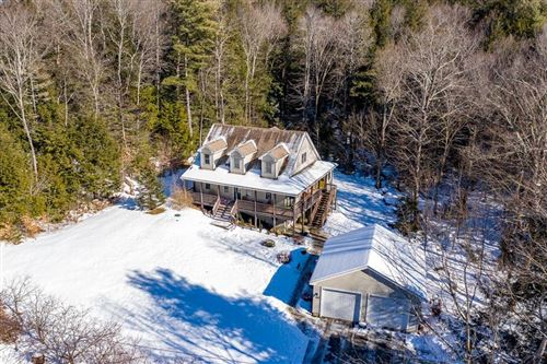 Photo of 24 Bisbee Rd, Chesterfield, MA 01012 (MLS # 72621216)