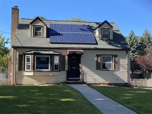 Photo of 59 Sycamore Rd, Melrose, MA 02176 (MLS # 72721216)