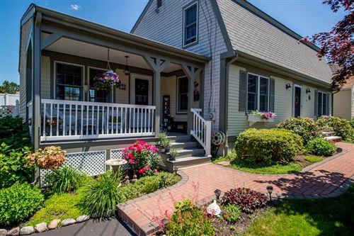 Photo of 78 Westview Street, New Bedford, MA 02740 (MLS # 72852216)