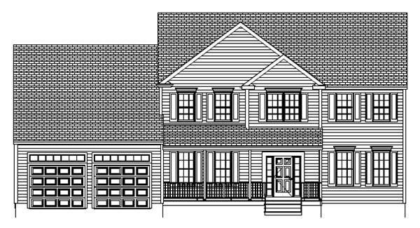 Photo of 13 High Street Extension, Ashland, MA 01721 (MLS # 72665216)