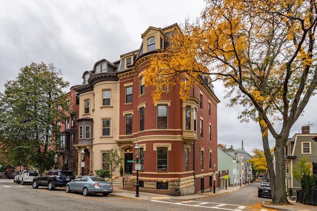 Photo of 48 Monument Square #3, Boston, MA 02129 (MLS # 72750216)