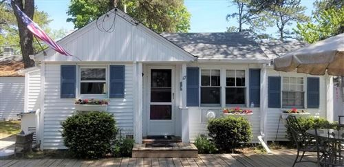 Photo of 258 Old Wharf Road #17, Dennis, MA 02639 (MLS # 72621217)