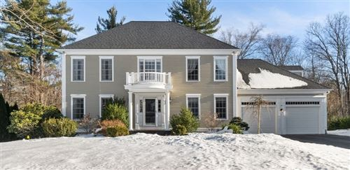 Photo of 16 Little Pond Road, Northborough, MA 01532 (MLS # 72790217)