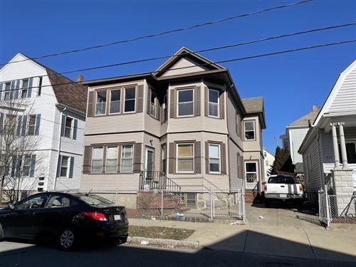 Photo of 279 Earle Street, New Bedford, MA 02746 (MLS # 72793217)