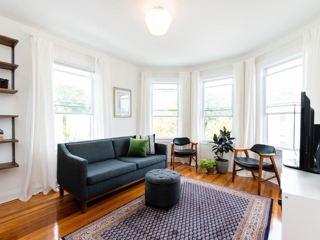 14 Torrey St #3, Boston, MA 02124 - MLS#: 72727217