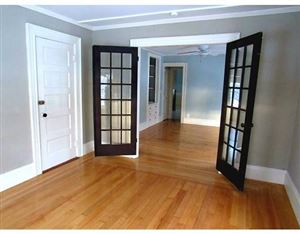 Photo of 3 Hunnewell St #2, Melrose, MA 02176 (MLS # 72454218)