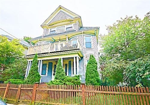 Photo of 9 Fairfax Street #2, Boston, MA 02124 (MLS # 72905218)