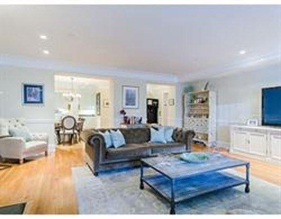 Photo of 287 Commonwealth Avenue #2, Boston, MA 02115 (MLS # 72813218)
