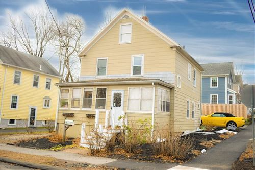 Photo of 41 Lawrence St, Danvers, MA 01923 (MLS # 72620219)