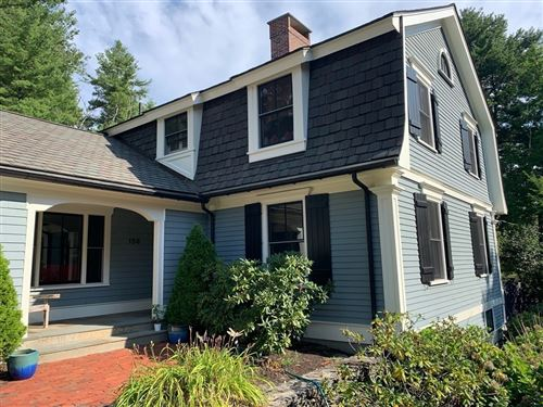 Photo of 156 LURA LN, Waltham, MA 02451 (MLS # 72718219)