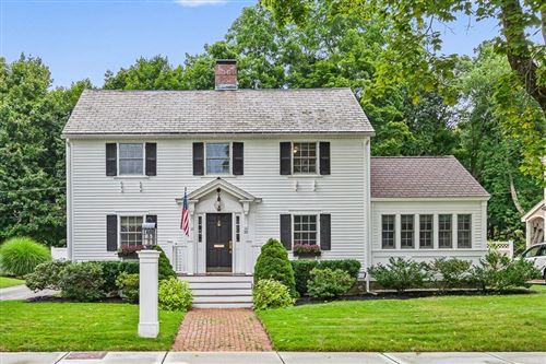 Photo of 19 Arundel St, Andover, MA 01810 (MLS # 72889219)