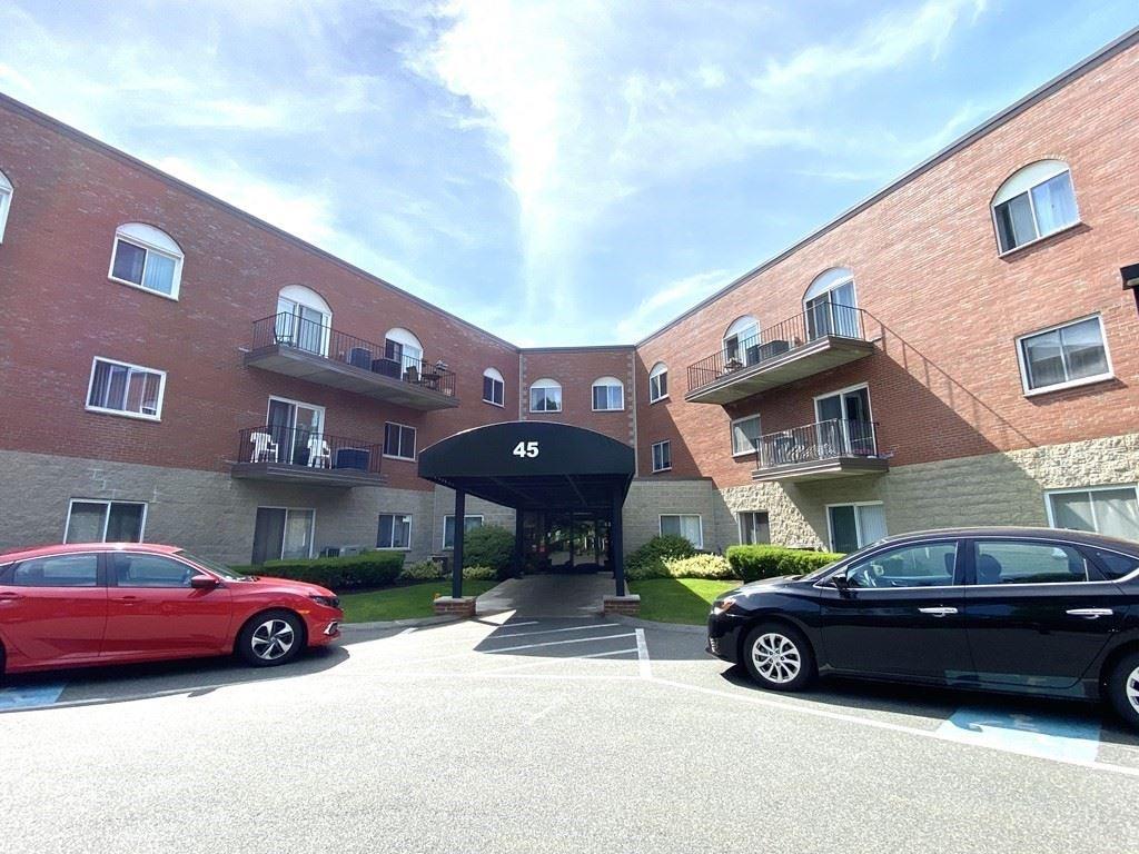 45 Loomis St #115, Malden, MA 02148 - MLS#: 72851219