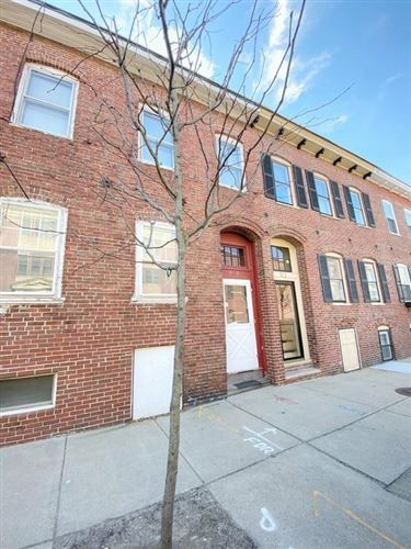 Photo for 510 Medford St, Boston, MA 02129 (MLS # 72631220)