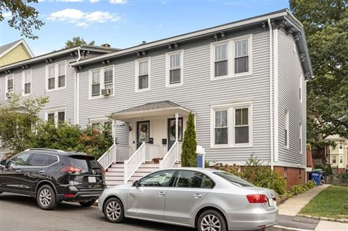 Photo of 39 Lowell St #39, Somerville, MA 02143 (MLS # 72732220)