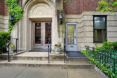 Photo of 1945 Commonwealth Avenue #1, Boston, MA 02135 (MLS # 72827220)