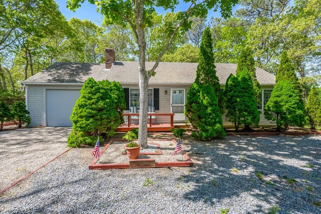 11 Lowell Dr, Orleans, MA 02653 - #: 72839220