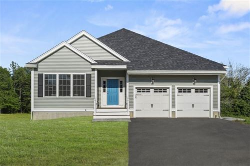 Photo of 78 Front Nine Drive, Haverhill, MA 01832 (MLS # 72701221)