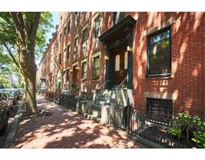 Photo of 32 E.Springfield Street #1, Boston, MA 02118 (MLS # 72536222)
