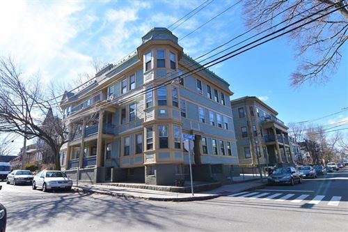 Photo of 56-58 Walnut St. & 4-6 Pleasant Ave., Somerville, MA 02143 (MLS # 72660222)