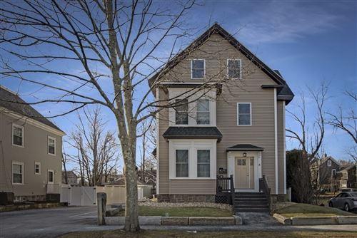 Photo of 8 Putnam St #3, Danvers, MA 01923 (MLS # 72775222)