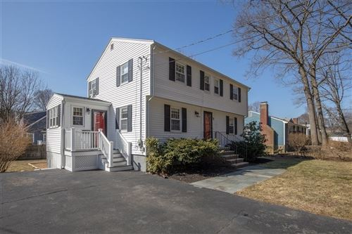 Photo of 32 Lakeshore Ave, Beverly, MA 01915 (MLS # 72817222)