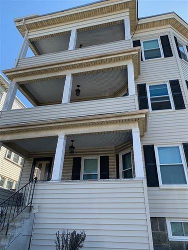 Photo of 710 Adams Street #1, Boston, MA 02122 (MLS # 72872222)