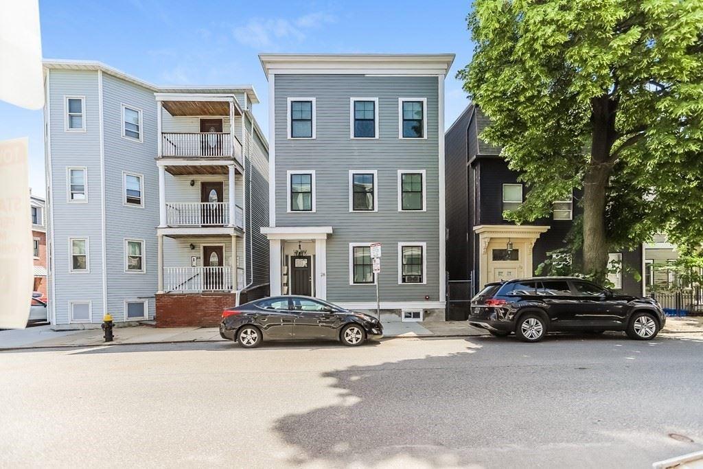 28 P St #3, Boston, MA 02127 - MLS#: 72846222
