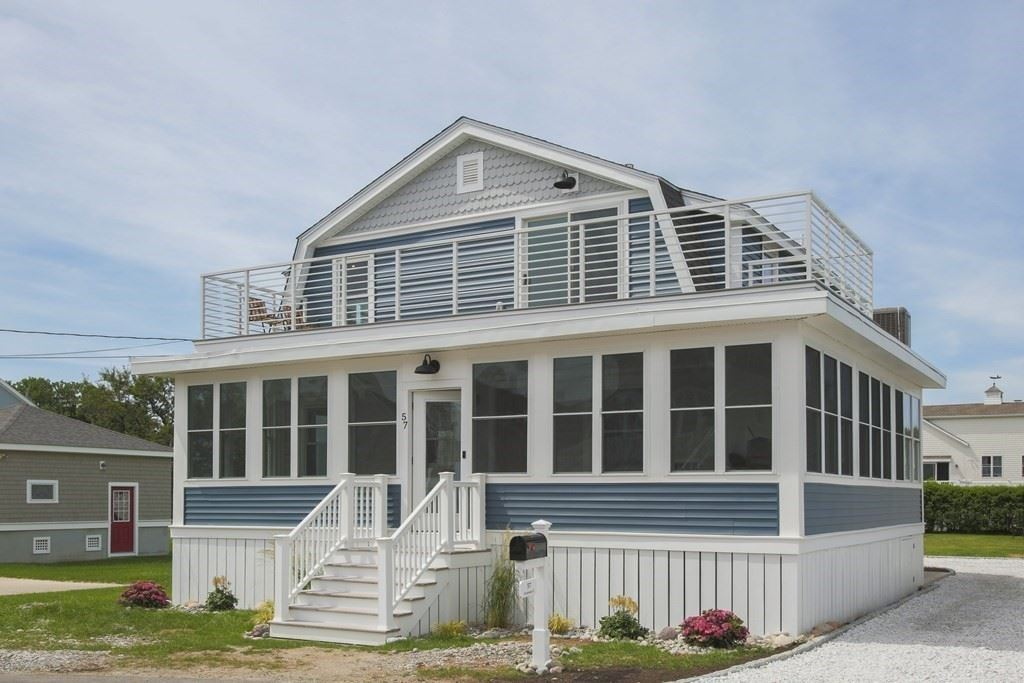 57 Oceanside Dr, Scituate, MA 02066 - MLS#: 72851222