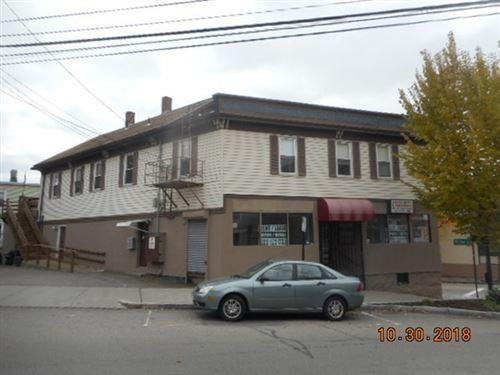 Photo of 372 Granite Street, Quincy, MA 02169 (MLS # 72431223)