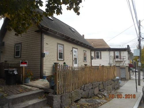 Tiny photo for 372 Granite Street, Quincy, MA 02169 (MLS # 72431223)