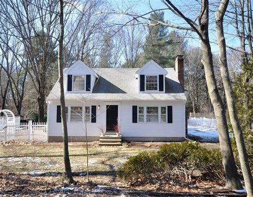 Photo of 368 Old Marlboro Rd, Concord, MA 01742 (MLS # 72621223)