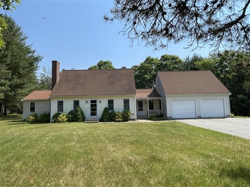 Photo of 89 S Meadow Rd, Carver, MA 02330 (MLS # 72845223)