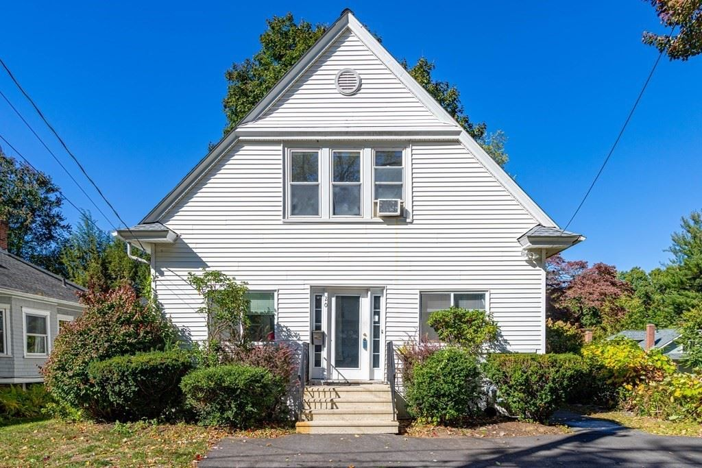 Photo of 20 Sargent Ave, Leominster, MA 01453 (MLS # 72745223)
