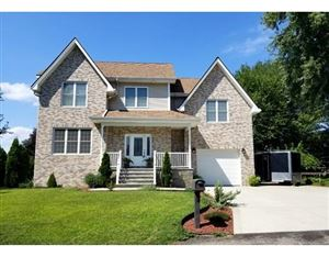 Photo of 18 Whittier Place, Chicopee, MA 01013 (MLS # 72551224)