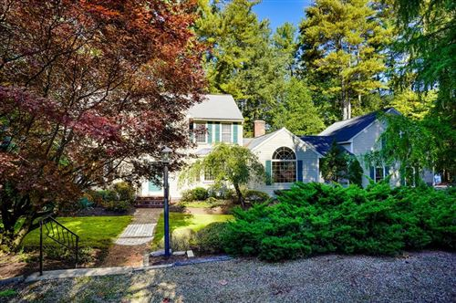 Photo of 17 October Ln, Stow, MA 01775 (MLS # 72909224)
