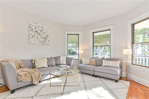 Photo of 33 Chetwynd Rd #1, Somerville, MA 02144 (MLS # 72910224)