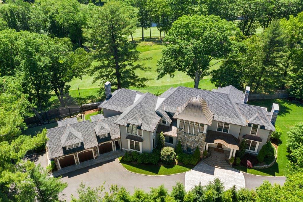 186 Meadowbrook Rd., Weston, MA 02493 - MLS#: 72785224