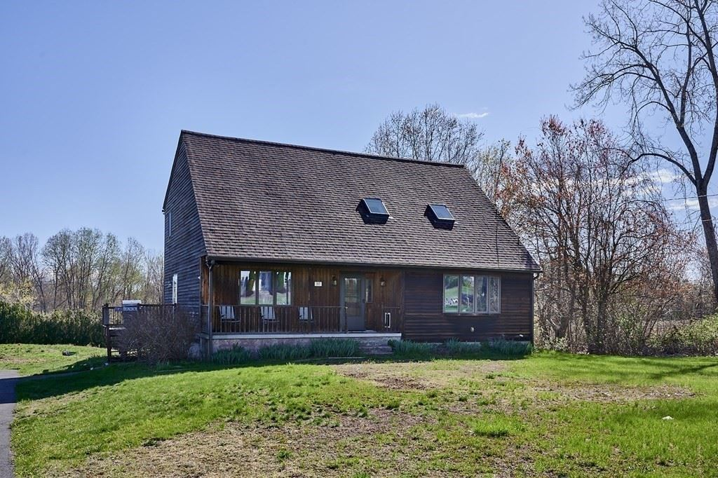 307 College Highway, Southampton, MA 01073 - MLS#: 72824224