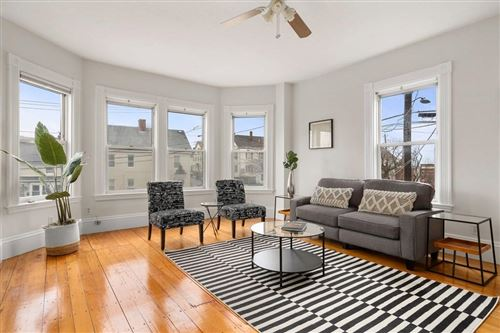 Photo of 51 Temple St #2, Somerville, MA 02145 (MLS # 72636225)