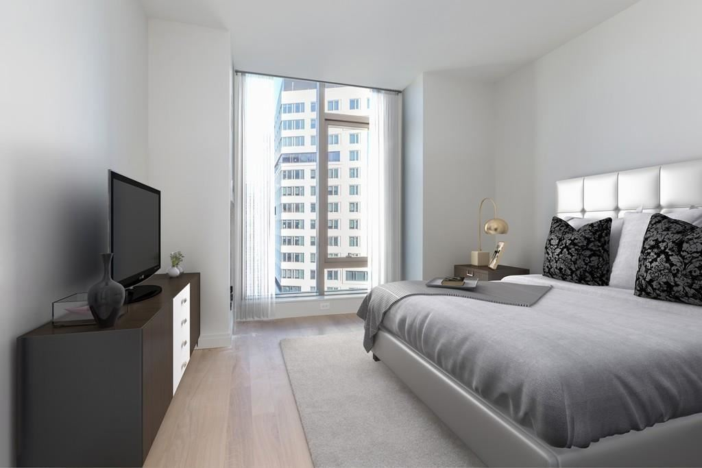 Photo of 133 Seaport Boulevard #1802, Boston, MA 02210 (MLS # 72686225)
