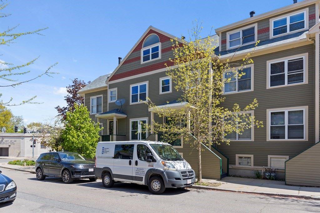 103-113 Alban St #5, Boston, MA 02124 - MLS#: 72830225